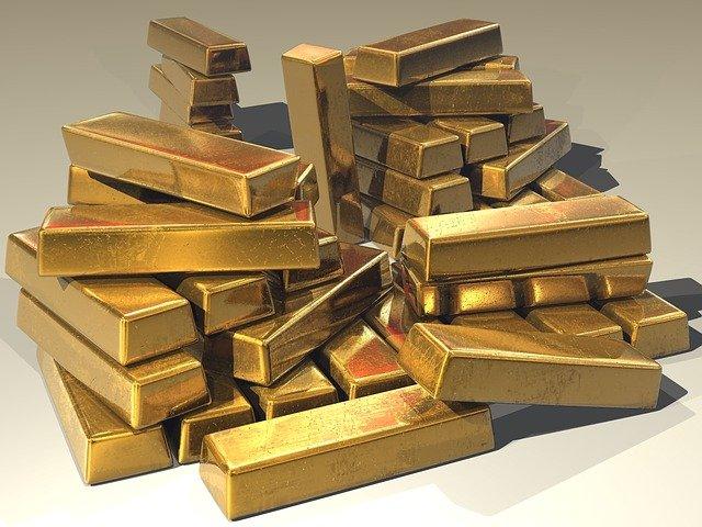 Prezzo Quotazione Oro