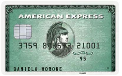 American Express Verde
